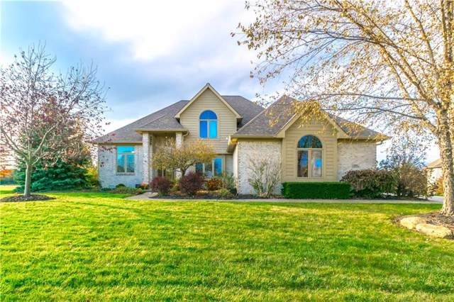 2864 Coventry Lane, Greenwood, IN 46143 (MLS #21680770) :: Your Journey Team