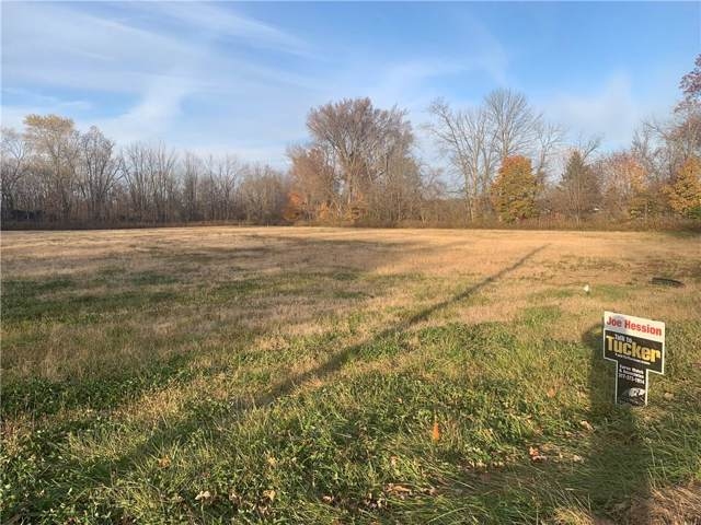 TBD W County Road 200 S, Danville, IN 46122 (MLS #21680808) :: Richwine Elite Group
