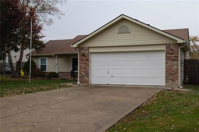 4051 Knollwood Avenue, Franklin, IN 46131 (MLS #21680848) :: The Indy Property Source