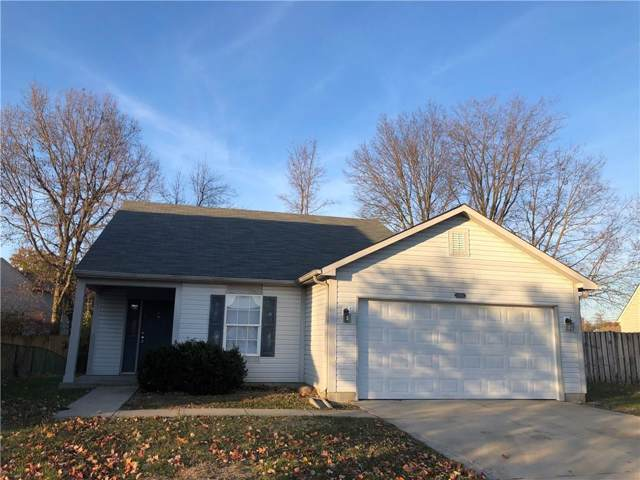 10946 Snowdrop, Indianapolis, IN 46235 (MLS #21680866) :: The Star Team   RE/MAX Realty Group