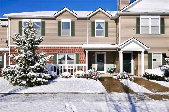 13249 Komatite Way #500, Fishers, IN 46038 (MLS #21680874) :: AR/haus Group Realty