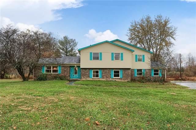 16110 Joliet Road, Westfield, IN 46074 (MLS #21680878) :: Heard Real Estate Team   eXp Realty, LLC