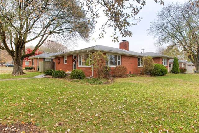 545 Masten Street, Plainfield, IN 46168 (MLS #21680879) :: The Indy Property Source