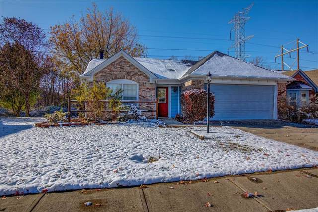 5650 Crown Vetch Place, Indianapolis, IN 46254 (MLS #21680902) :: FC Tucker Company