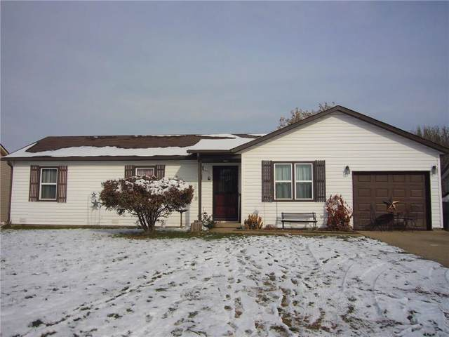 5690 Donald Drive E, Camby, IN 46113 (MLS #21680909) :: Heard Real Estate Team | eXp Realty, LLC