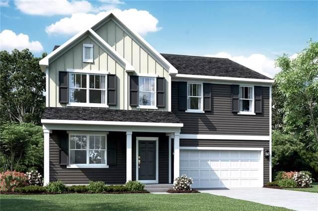 4180 Secretariat Lane, Bargersville, IN 46106 (MLS #21680919) :: David Brenton's Team