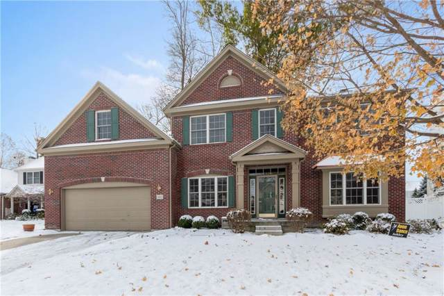 8655 Cyprus Hill Passing, Avon, IN 46123 (MLS #21680930) :: Heard Real Estate Team | eXp Realty, LLC