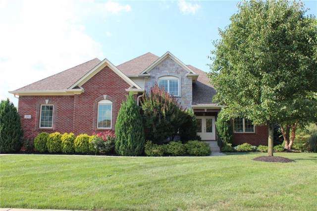 2780 Coventry Lane, Greenwood, IN 46143 (MLS #21680935) :: Your Journey Team