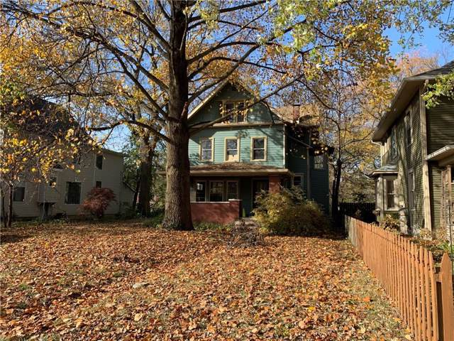 338 N Ritter Avenue, Indianapolis, IN 46219 (MLS #21680940) :: The Star Team   RE/MAX Realty Group