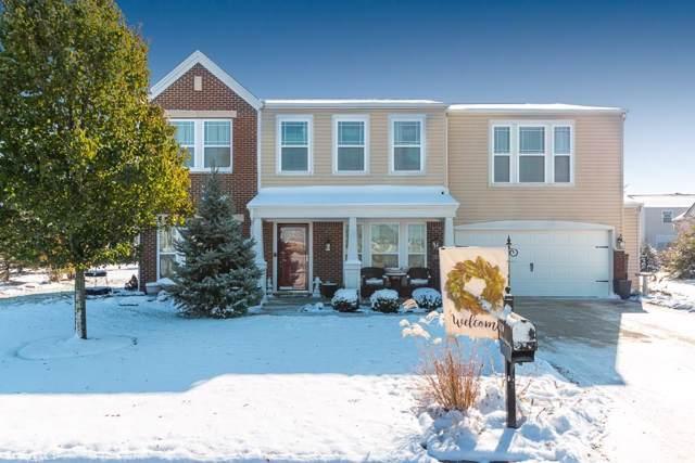 16259 Countryside Boulevard, Westfield, IN 46074 (MLS #21680949) :: Heard Real Estate Team   eXp Realty, LLC