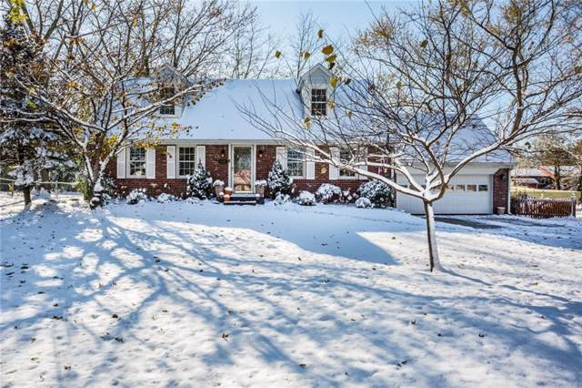4139 E 61st Street, Indianapolis, IN 46220 (MLS #21680950) :: The Star Team   RE/MAX Realty Group