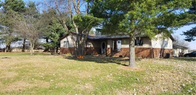 5291 S 250 E, Columbus, IN 47201 (MLS #21680970) :: Your Journey Team