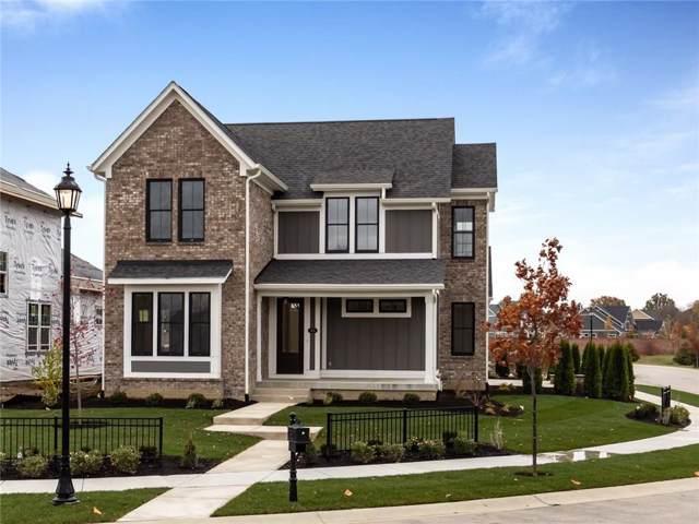 14931 Oak Hollow Road, Carmel, IN 46033 (MLS #21680978) :: AR/haus Group Realty