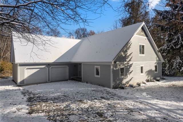 8187 Sargent Road, Indianapolis, IN 46256 (MLS #21680985) :: Heard Real Estate Team   eXp Realty, LLC