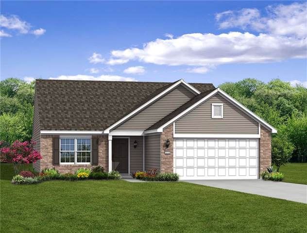 6808 Trey Drive, Camby, IN 46113 (MLS #21680991) :: Heard Real Estate Team | eXp Realty, LLC
