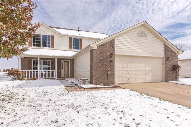 17049 Lakeville Crossing, Westfield, IN 46074 (MLS #21681003) :: HergGroup Indianapolis