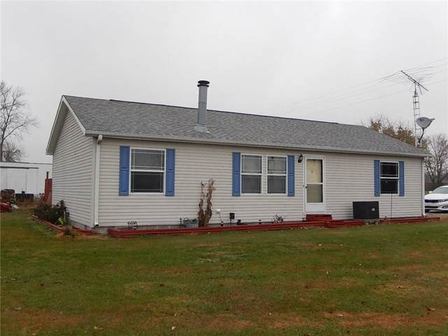 4937 S 950 E, New Ross, IN 47968 (MLS #21681008) :: Mike Price Realty Team - RE/MAX Centerstone