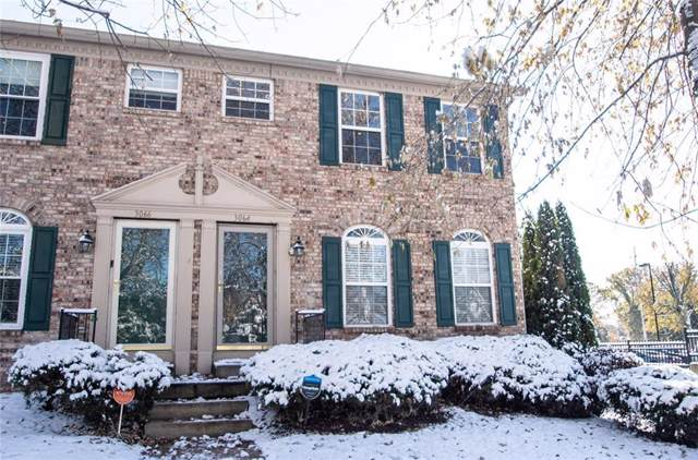3064 Armory Drive, Indianapolis, IN 46208 (MLS #21681024) :: The Star Team   RE/MAX Realty Group
