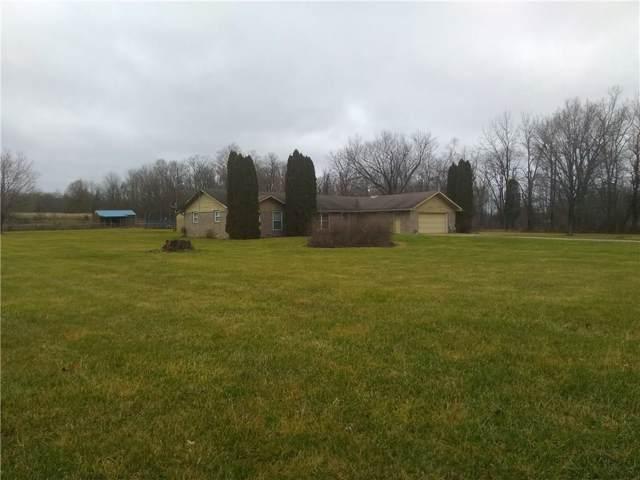 8102 N Old State Road 67, Mooresville, IN 46158 (MLS #21681043) :: Heard Real Estate Team | eXp Realty, LLC