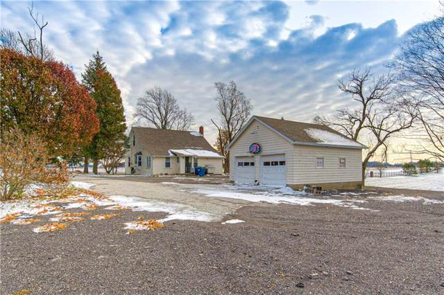 350 S Carroll Road, Indianapolis, IN 46229 (MLS #21681055) :: AR/haus Group Realty