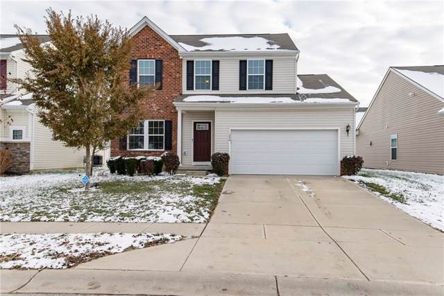 15206 Harmon Place, Noblesville, IN 46060 (MLS #21681069) :: AR/haus Group Realty