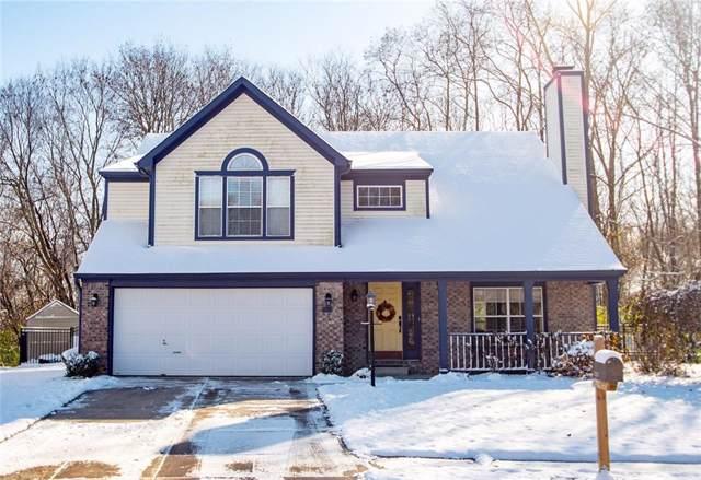 17420 Dalton Court, Noblesville, IN 46062 (MLS #21681081) :: Heard Real Estate Team | eXp Realty, LLC