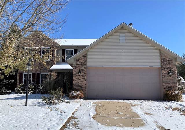 137 Valley Circle, Brownsburg, IN 46112 (MLS #21681083) :: The Star Team | RE/MAX Realty Group