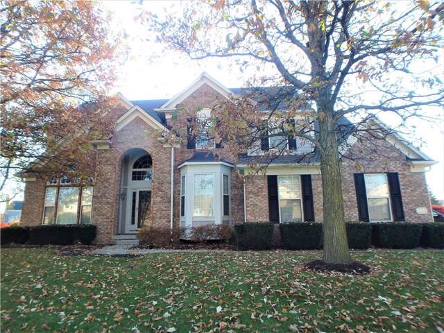 14052 Honey Tree Drive, Carmel, IN 46032 (MLS #21681088) :: Heard Real Estate Team | eXp Realty, LLC