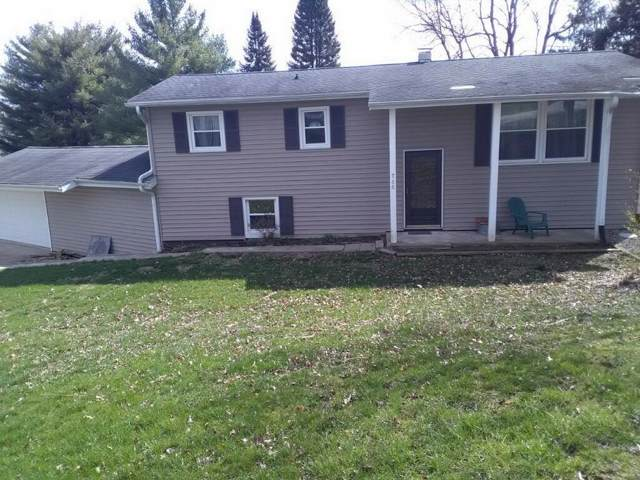 766 N Campbell Street, Crawfordsville, IN 47933 (MLS #21681129) :: The Star Team | RE/MAX Realty Group