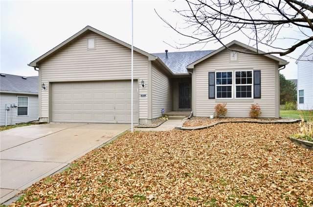1933 Tourmaline Drive, Westfield, IN 46074 (MLS #21681138) :: Heard Real Estate Team   eXp Realty, LLC