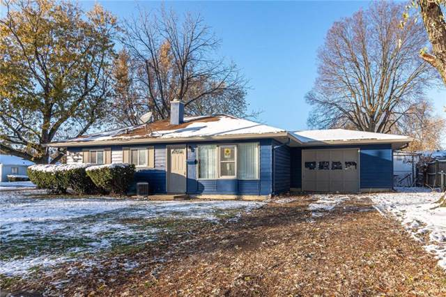 4138 Patricia Street, Indianapolis, IN 46222 (MLS #21681151) :: The Star Team | RE/MAX Realty Group