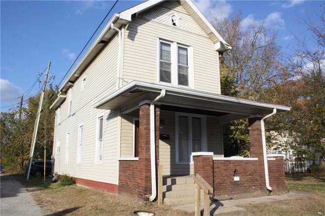 316 W 29th Street, Indianapolis, IN 46208 (MLS #21681169) :: The Star Team   RE/MAX Realty Group