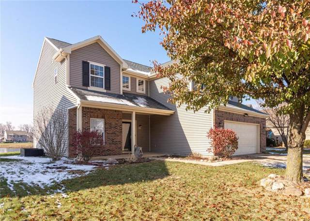 7024 N Abilene Way, Mccordsville, IN 46055 (MLS #21681172) :: Richwine Elite Group