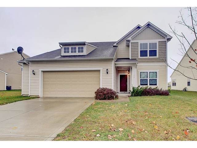 1732 Honeylocust Drive, Indianapolis, IN 46234 (MLS #21681175) :: Mike Price Realty Team - RE/MAX Centerstone