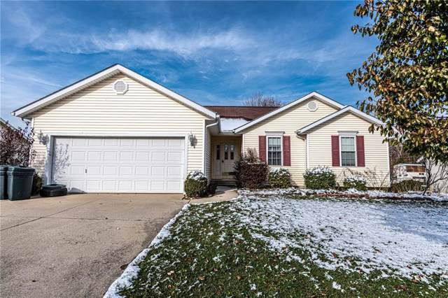 944 Locust Avenue, Batesville, IN 47006 (MLS #21681177) :: David Brenton's Team
