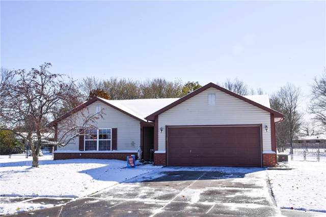 106 Buckthorne Lane, Mooresville, IN 46158 (MLS #21681186) :: The Indy Property Source