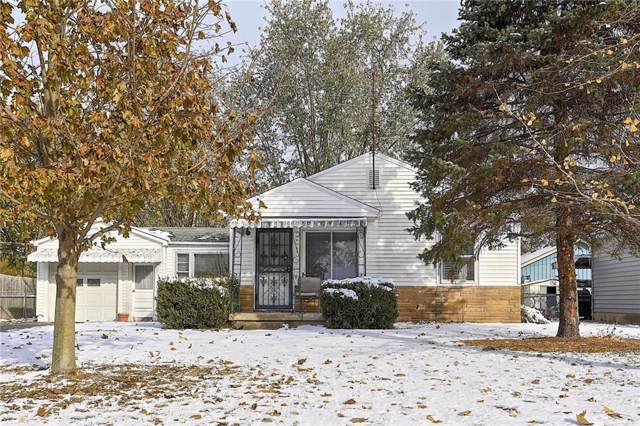 3486 Delmar Avenue, Indianapolis, IN 46241 (MLS #21681193) :: The Star Team | RE/MAX Realty Group