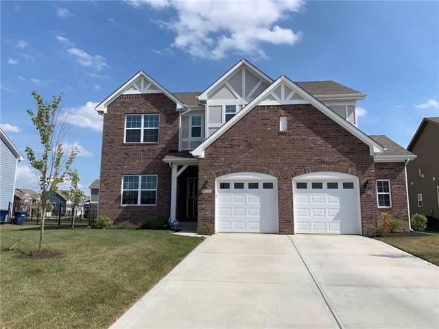 16282 Larimar Drive, Noblesville, IN 46060 (MLS #21681198) :: Heard Real Estate Team | eXp Realty, LLC