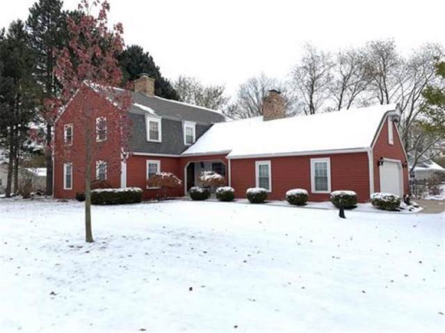 4230 Jane Boulevard, New Castle, IN 47362 (MLS #21681222) :: The Star Team | RE/MAX Realty Group