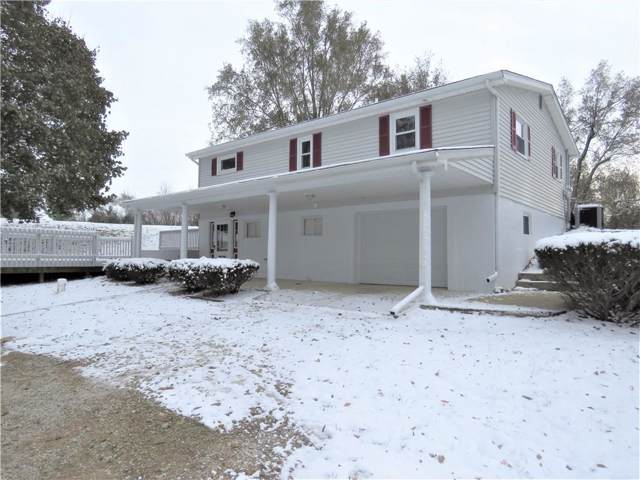 3988 W County Road 400 S, Knightstown, IN 46148 (MLS #21681247) :: Mike Price Realty Team - RE/MAX Centerstone