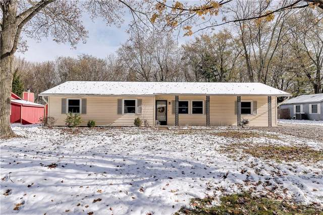 8055 Witherington Road, Indianapolis, IN 46268 (MLS #21681266) :: Heard Real Estate Team | eXp Realty, LLC