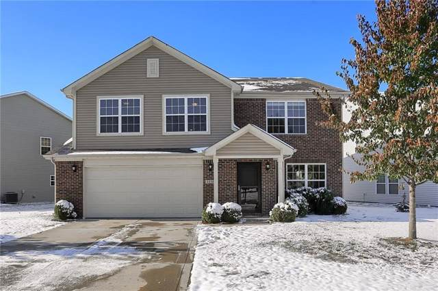 2236 Hampton Drive, Franklin, IN 46131 (MLS #21681267) :: HergGroup Indianapolis