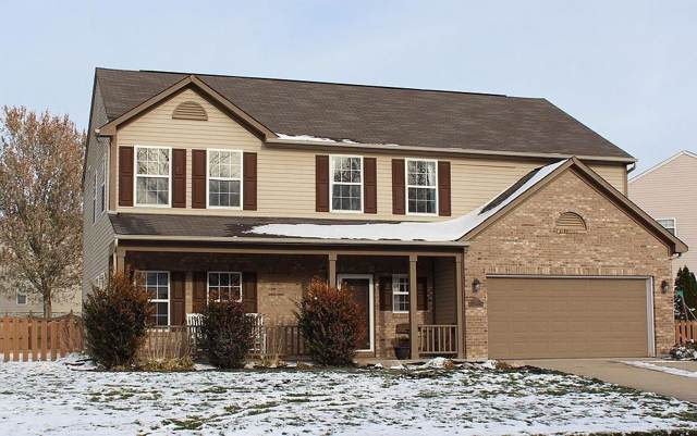 694 Hohlier Lane, Avon, IN 46123 (MLS #21681270) :: Heard Real Estate Team | eXp Realty, LLC