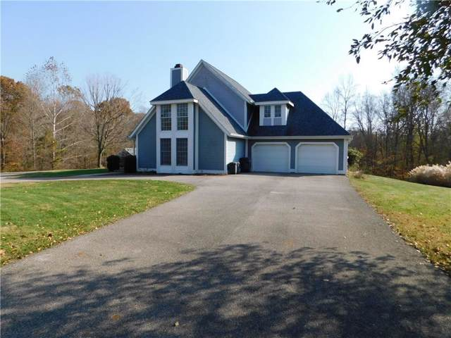 4205 Ballinger Road, Martinsville, IN 46151 (MLS #21681280) :: Your Journey Team