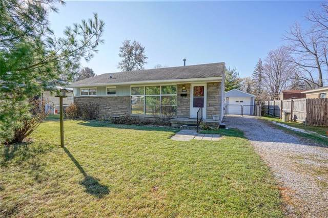 2154 N Bolton Avenue, Indianapolis, IN 46218 (MLS #21681286) :: The Star Team | RE/MAX Realty Group