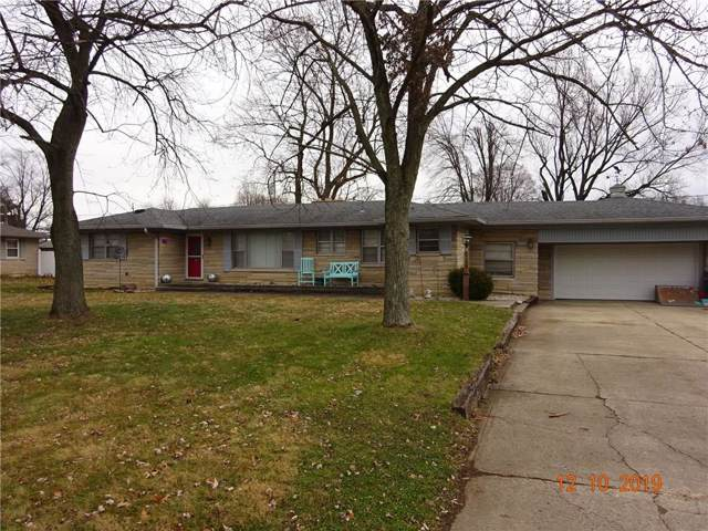 2715 S Kenmore Road, Indianapolis, IN 46203 (MLS #21681305) :: Mike Price Realty Team - RE/MAX Centerstone
