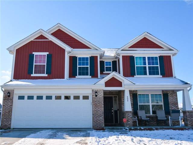 808 Snowberry Run, Greenwood, IN 46143 (MLS #21681323) :: The Star Team | RE/MAX Realty Group