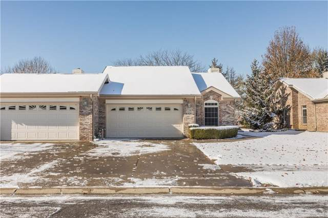 1324 N Bazil Avenue, Indianapolis, IN 46219 (MLS #21681350) :: The Indy Property Source