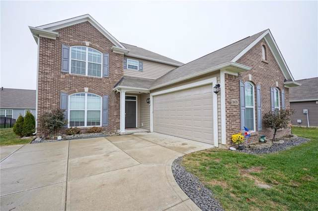 18879 Silver Wing Court, Noblesville, IN 46060 (MLS #21681360) :: AR/haus Group Realty