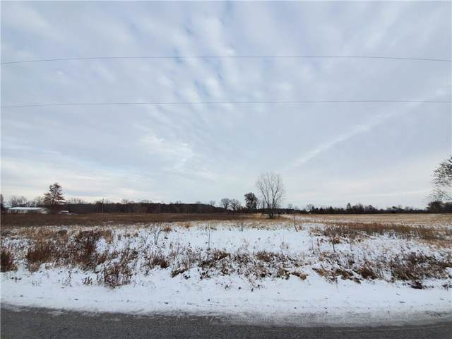 TBD S 600 E, Marion, IN 46953 (MLS #21681363) :: The Star Team | RE/MAX Realty Group